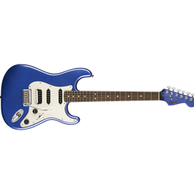 <b>*ON-SPECIAL*</b><br>Squier Contemporary Stratocaster® HSS, Rosewood Fingerboard, Ocean Blue Metal