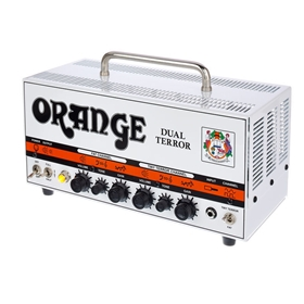 Dual Terror 30 Watt  Twin Channel Head
