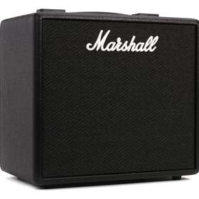 "Marshall CODE series 50w digital combo, 12""speak w/ 2 way footswitch"