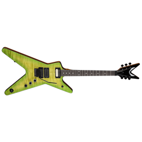 Dean Dimebag Slime ML