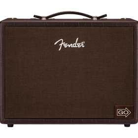 Fender Acoustic Junior GO, 120V