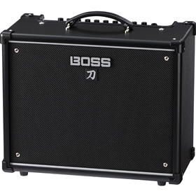 BOSS Katana-50 MK2 | Guitar Modeling Amplifier