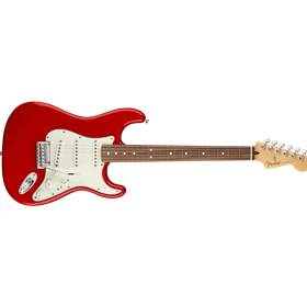 Player Stratocaster, Pau Ferro Fingerboard, Sonic Red
