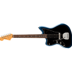 American Professional II Jazzmaster® Left-Hand, Rosewood Fingerboard, Dark Night