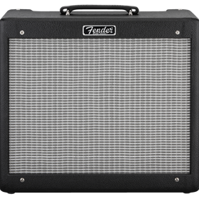 Blues Junior III, 120V, Black