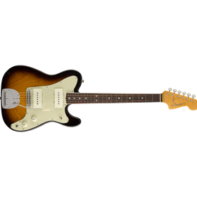 Limited Edition Jazz-Tele, Rosewood Fingerboard, 2-Color Sunburst