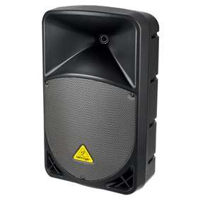 "Active 2-Way 12"" PA Speaker, Bluetooth, Wireless,Option and Integrated Mixer"