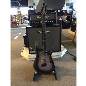 Ibanez RGDIM6FM-CLF Multi-scale Electric 6 String *USED*