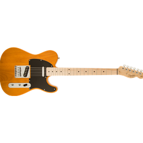 Affinity Series™ Telecaster®, Maple Fingerboard, Butterscotch Blonde
