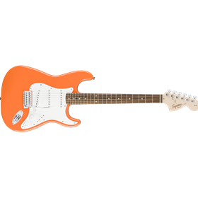 Affinity Series Stratocaster, Rosewood Fingerboard, Competition Orange