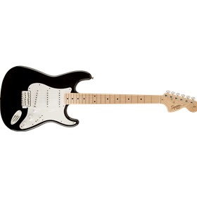 Affinity Series™ Stratocaster®, Maple Fingerboard, Black