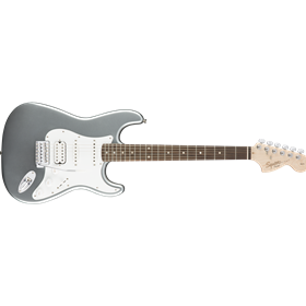 Affinity Series Stratocaster HSS, Rosewood Fingerboard, Slick Silver