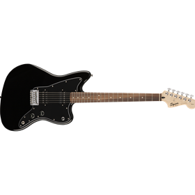 Affinity Series Jazzmaster HH, Rosewood Fingerboard, Black