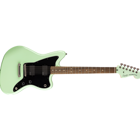Contemporary Active Jazzmaster® HH ST, Laurel Fingerboard, Surf Pearl