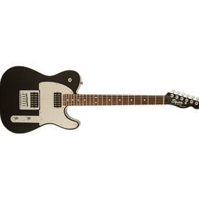 J5 Telecaster®, Laurel Fingerboard, Black