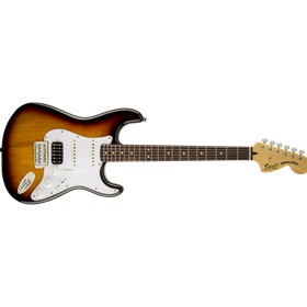 Vintage Modified Stratocaster HSS, Laurel Fingerboard, 3-Color Sunburst