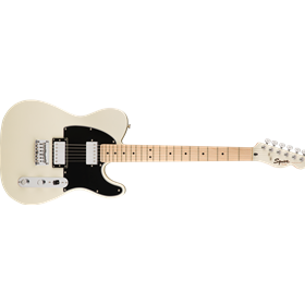 Contemporary Telecaster HH, Maple Fingerboard, Pearl White