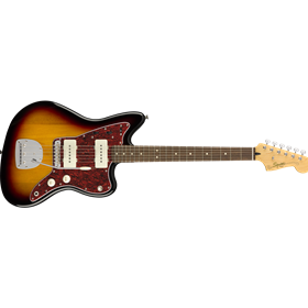 Vintage Modified Jazzmaster, Laurel Fingerboard, 3-Color Sunburst