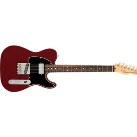 Fender American Performer Telecaster with Humbucking, Rosewood Fingerboard, Aubergine