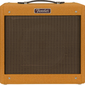 Pro Junior IV, Lacquered Tweed, 120V