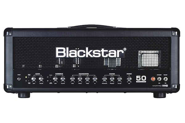 Blackstar Series One 50 Watt Head