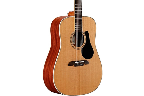 Alvarez Artist 60 Dreadnought Solid Top