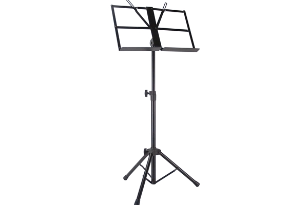 Collapsible Sheet Music Stand with Gig Bag