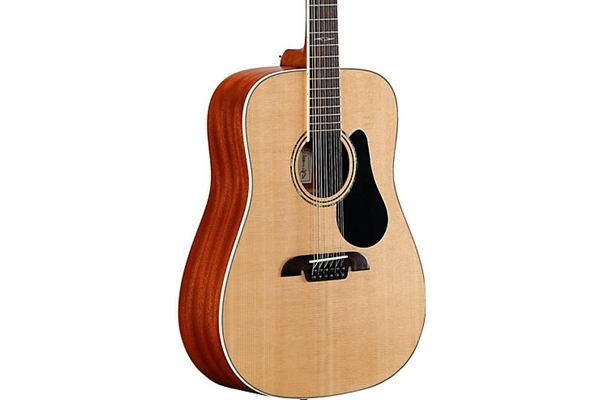 Alvarez Artist 60 12 String Dreadnought