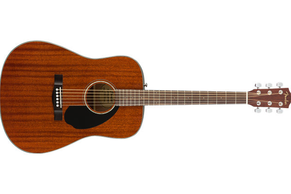 CD-60S Dreadnought, All-Mahogany