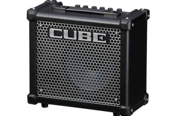 Roland CUBE-10GX Combo Amp w/ COSM