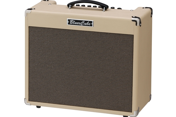 "Roland Blues Cube Stage Guitar Amplifier - 1x12"" Combo"