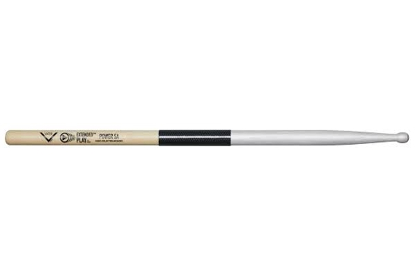 Vater Extended Play Drumsticks - Power 5A - Wood Tip