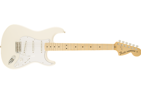 Classic Series '70s Stratocaster