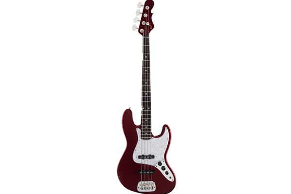 "G&L JB ""Jazz"" Bass"