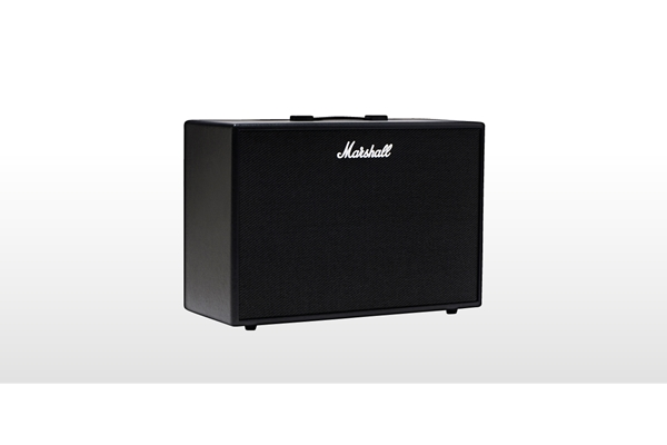 "Marshall Code100 | 100w Digital Combo 2x12"" Speakers w/ USB & Bluetooth"