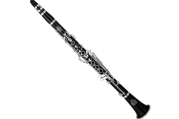 Amati Grenadilla Wood Clarinet