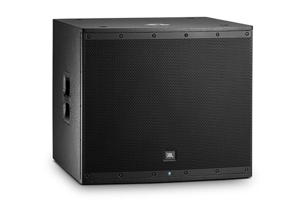 "JBL EON618S Powered 18"" subwoofer"