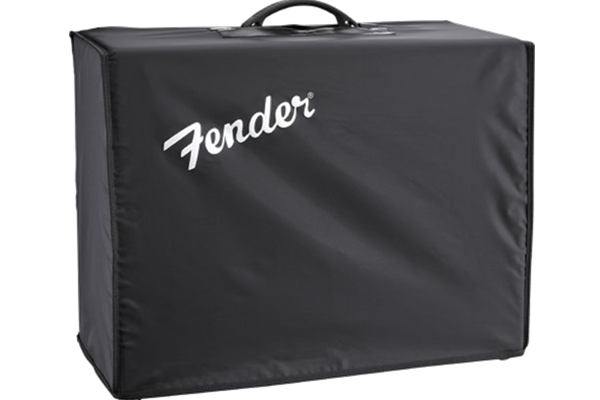 Amp Cover, Hot Rod Deluxe/Blues Deluxe, Black