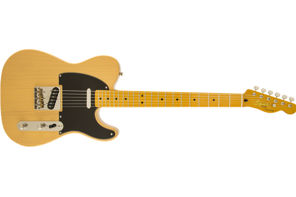 Classic Vibe Telecaster '50s, Maple Fingerboard, Butterscotch Blonde
