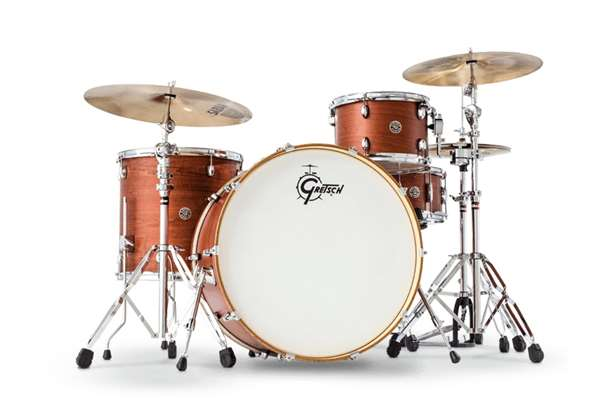 Gretsch Catalina Club Drum Set 14x24 Bass Drum