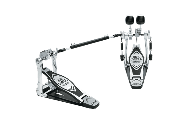 Tama HP200PTW Double Kick Pedal