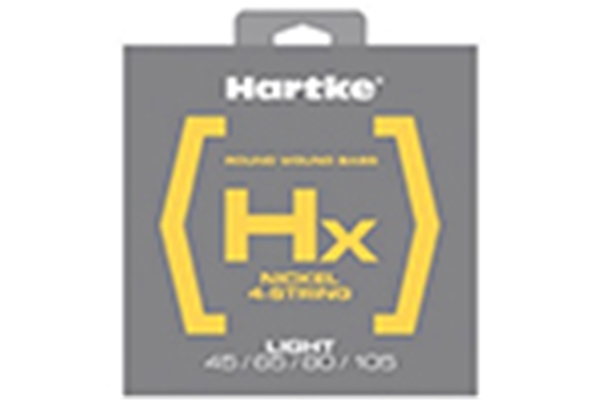Hartke Light 045-065-080-105 Bass Strings